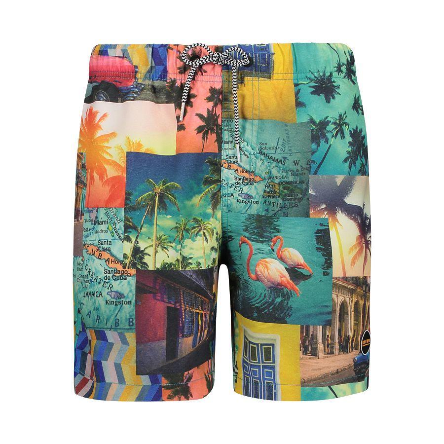 Hippe Zwembroek Heren.Havana Zwemshort Van Shiwi Zwembroeken Koop Je Bij Zwemeiland Nl